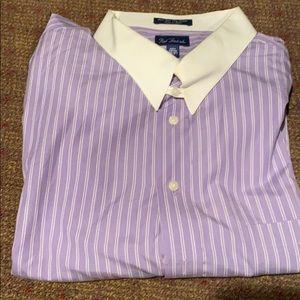 COPY - Men's  Long Sleeve Button Down Dress Shirt…